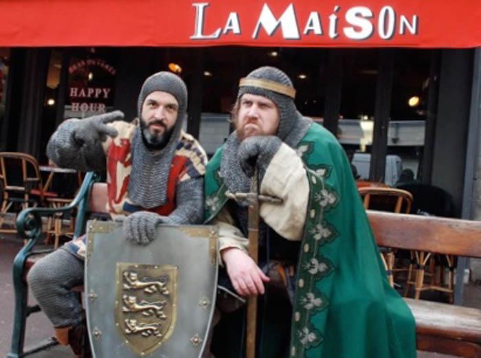 LA MAISON – Communication commerciale et notoriété.