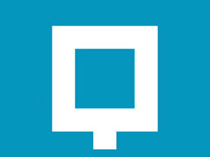 LE SQUARE – Identité de marque et réseaux sociaux.