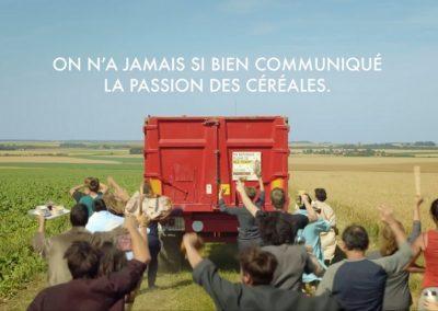 PASSION CEREALES – vidéos virales