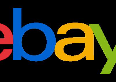 EBAY – Communication France